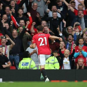 Manchester United Tickets & Accommodation Packages Ireland | Red Army Travel